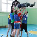 The FIRST Floorball CHAMPIONSHIP of YMCA Belarus