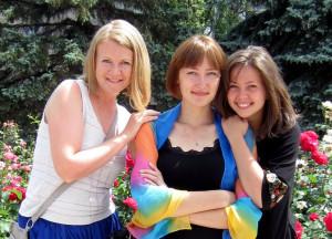 Study Visit in Ukraine