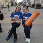 YMCA Brest