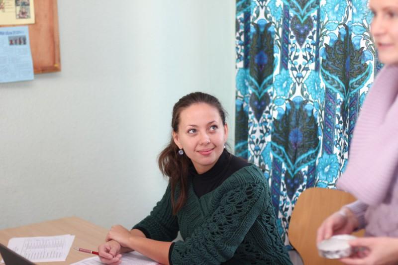 Conference of YMCA Belarus