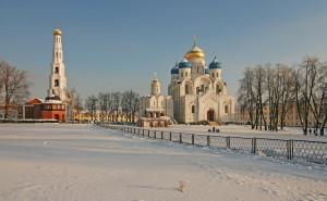 г. Дзержинский, Московская область