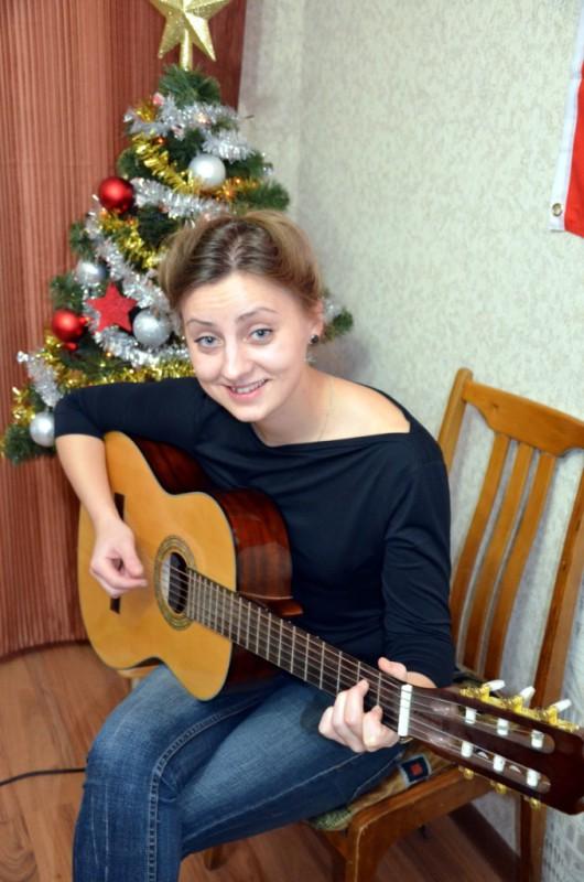 Рождество по-швейцарски отпраздновали в Минске