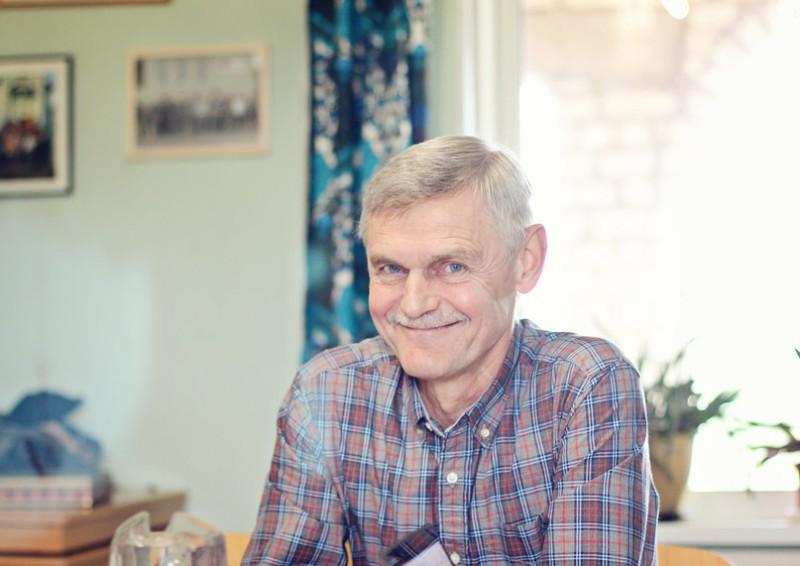 Артющенко-портрет