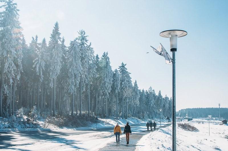 Оберхоф-Зима
