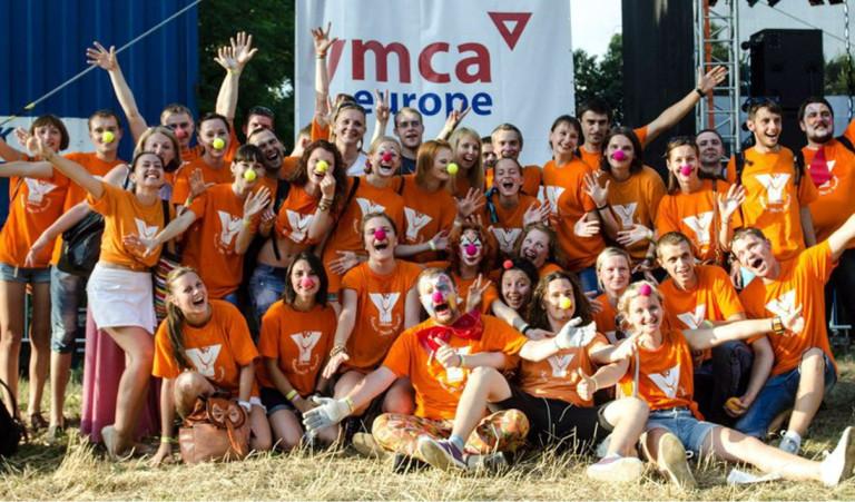 С чего начиналась YMCA Беларусь?